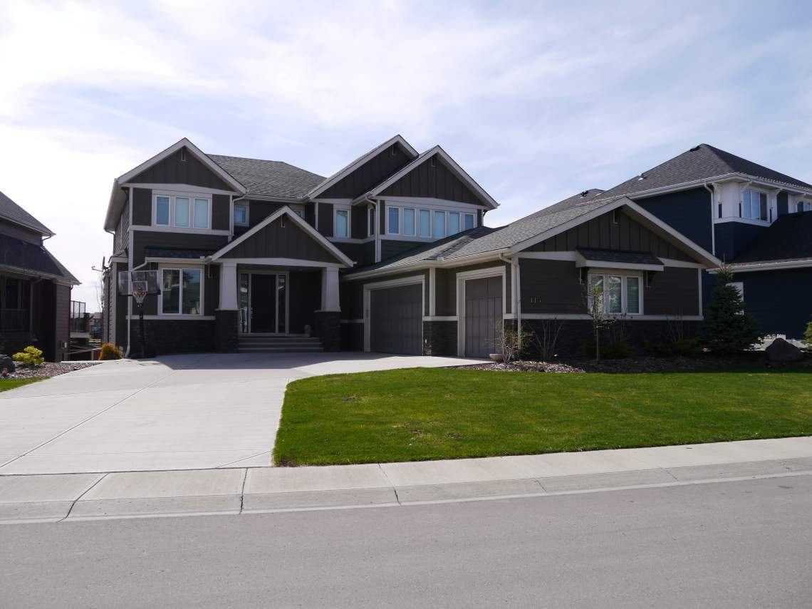 acadia homes for sale