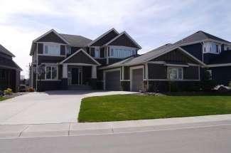 Acadia Calgary Homes