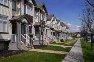 Bayview Calgary Homes