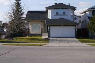 Braeside Calgary Homes