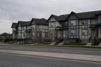 Cedarbrae Calgary Homes