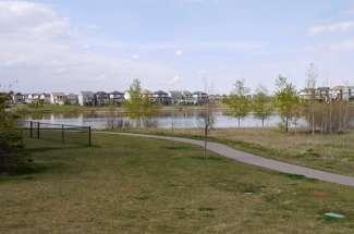 Chinook Park Calgary Homes