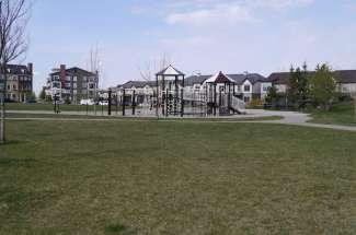 Deer Ridge Calgary Homes