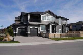 Deer Run Calgary Homes