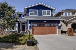 Douglasdale Calgary Homes