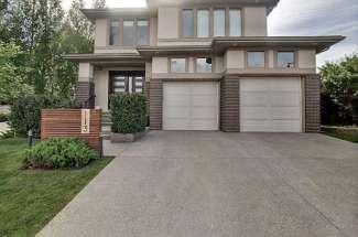 Evergreen Calgary Homes