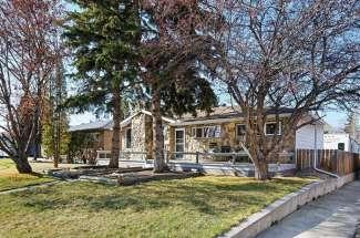 Haysboro Calgary Homes