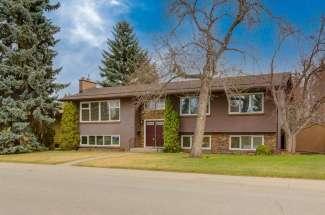 Kelvin Grove Calgary Homes