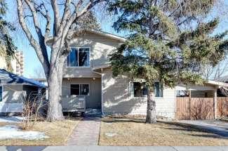 Kingsland Calgary Homes