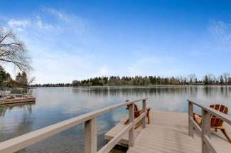 Lake Bonavista Calgary Homes