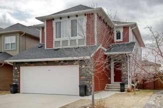 Legacy Calgary Homes