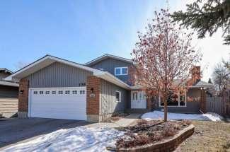 Parkland Calgary Homes