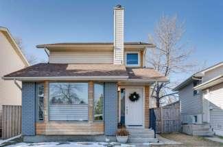 Riverbend Calgary Homes