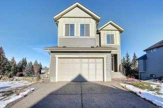 Shawnee Slopes Calgary Homes