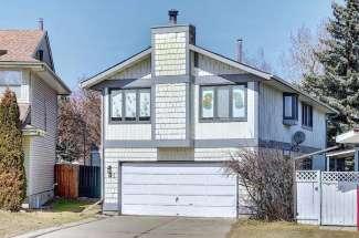 Shawnessy Calgary Homes