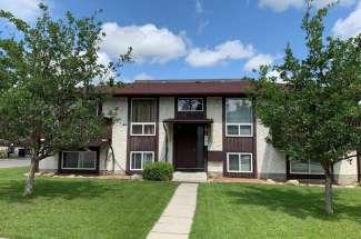 Southwood Calgary Homes