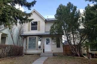 Woodbine Calgary Homes