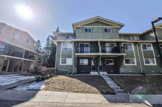 Woodlands Calgary Homes